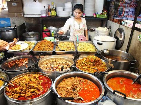 what is the best food on the market for the best food in bangkok hit the streets serious eats