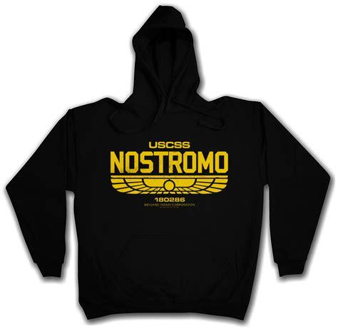 Hoodie Size Matter Turbo 1pe2 uscss nostromo hooded sweatshirt hoodie prometheus