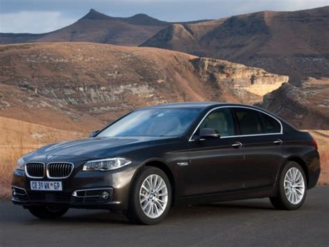 kereta bmw 5 series 2016 bmw 5 series sedan price reviews and ratings by car