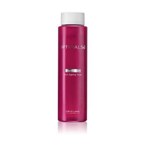 Toner Oriflame optimals age revive toner oriflame shop buy