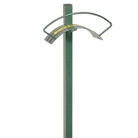 home depot free standing hose holder
