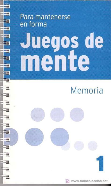 libro ejercicios de francs para m 225 s de 10 ideas fant 225 sticas sobre juegos mentales en pruebas de ingenio dif 237 ciles