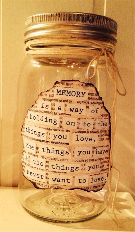 printable quotes for quote jar fill a memory jar for someone else pinterest