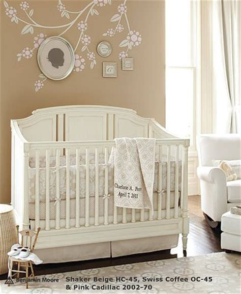 wander through our sassy beige baby room get more decorating ideas at http www