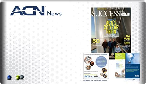 more acn news press releases acn tv on images