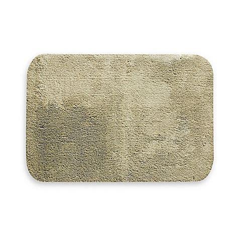 wamsutta bath rug wamsutta 174 soft 24 inch x 40 inch bath rug bed bath beyond