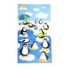 Penguin Shower Radio For Linux Users by 1000 Images About Penguin Bath And Towels On