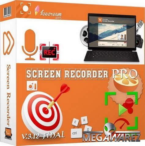 Icecream Screen Recorder Pro icecream screen recorder pro 3 50 graba la pantalla de tu