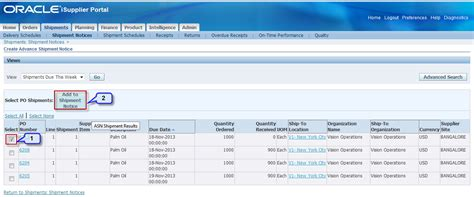 oaf tutorial in oracle apps r12 soa oracle apps and oaf world asn creation in oracle ebs r12