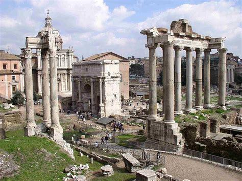 ingresso foro romano foro romano guide rosse