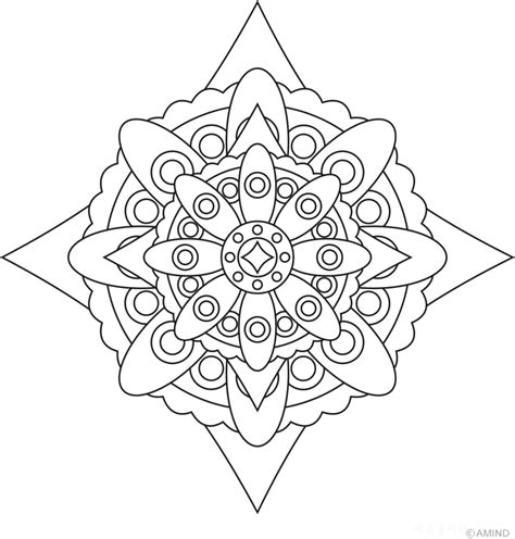 mandala coloring pages roses flower mandala coloring pages coloring home
