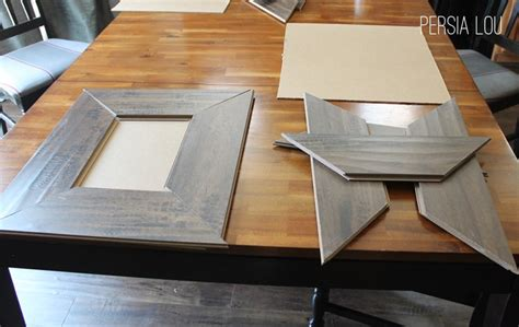 diy laminate flooring frames