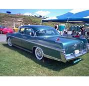 48 Best Chrysler Imperial 1955 56 Images On Pinterest