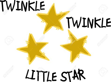 twinkle twinkle little star sparkles clipart twinkle star pencil and in color sparkles clipart twinkle star