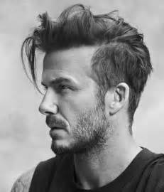 hair cut 2015 fashion cool david beckham haircut hairstyles 2016