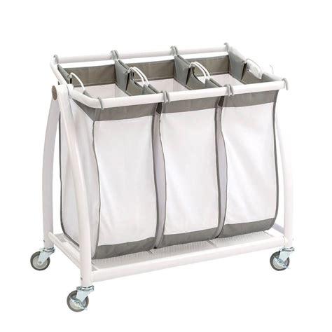 3 bag laundry seville classics 3 bag tilt laundry sorter web250 the