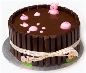kuchen schweinchen pigs in mud cake mississippi mud cake recipe with kit