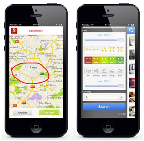 trivago mobile practices for mobile forms applidium