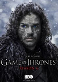 game of thrones season 6 volume 1 2016 r0 custom cover labels 123movies 123 movies free movies online