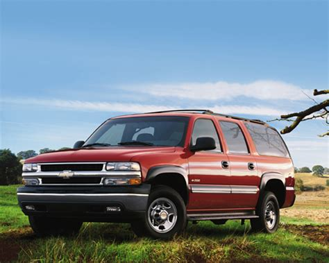 hayes car manuals 2001 chevrolet suburban 2500 engine control chevrolet the car connection