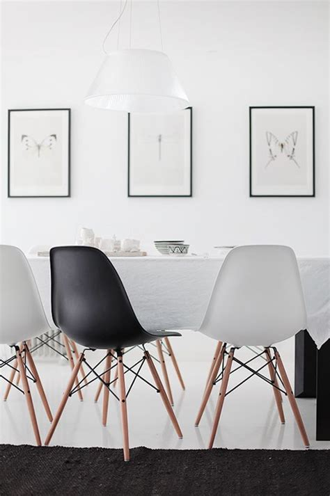 look a like hay stoel eames stoelen replica very berry mint
