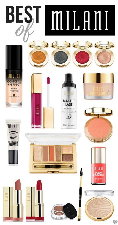 Best Ideas For Makeup Tutorials : Best Of Milani Makeup