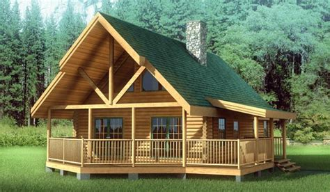 Small Cabin Kits Florida Schutt Log Homes And Millworks Plans To Attend The Western