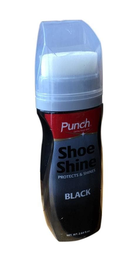 White Leather Cleaner by Punch Black Brown White Leather Suede Nuback