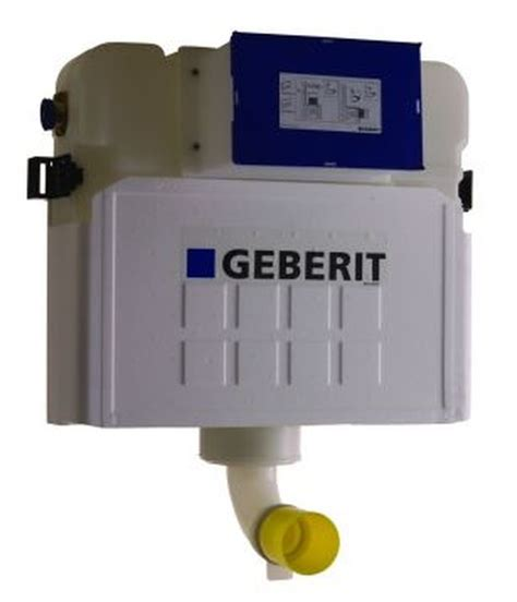 Dual Flush Geberit Toto geberit up200 dual flush concelaed cistern 109 200 00 1