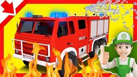 pompiere sam pompieri cartoni pompiere sam italiano