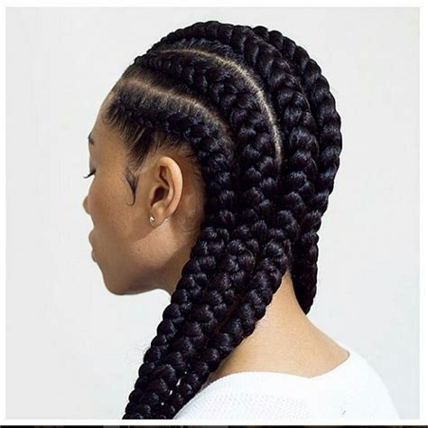 young black american women hair style corn row based african american cornrow hairstyles african american