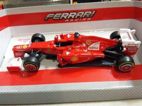 Diecast Bburago 132 F2012 Fernando Alonso f2012 formula 1 fernando alonso 5 esc 1 43
