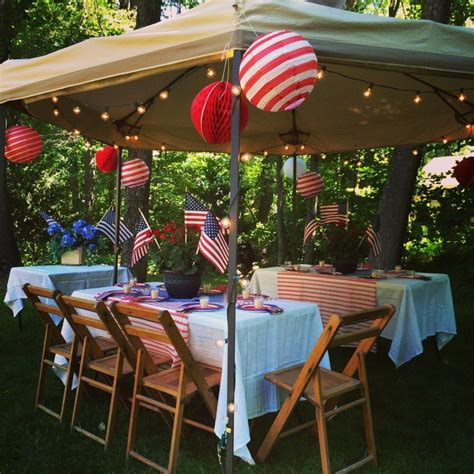 backyard party fantastic ideas for a summer outdoor party