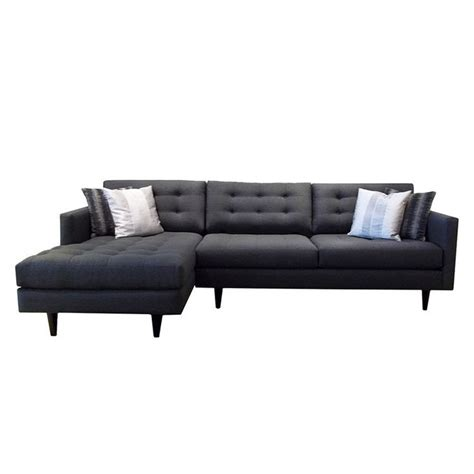 sectional sofas seattle karma sectional made in usa modern design sofas