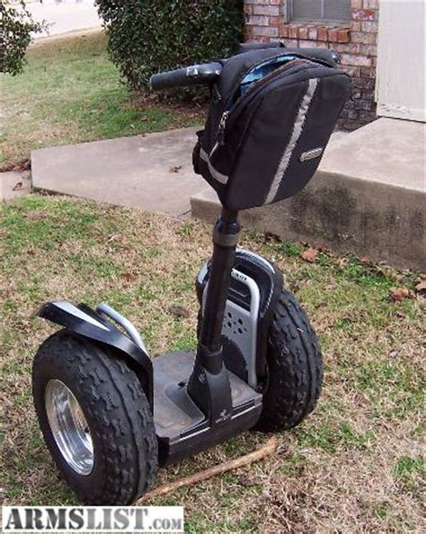 off road segway for sale armslist for sale segway xt