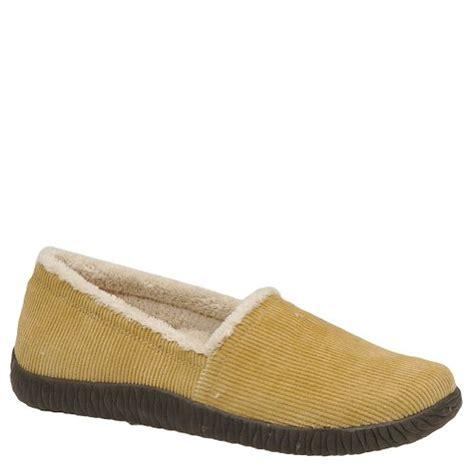 orthaheel geneva slipper orthaheel womens geneva slipper camel size 11