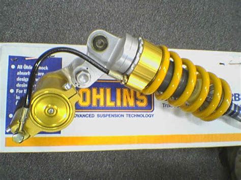 As Shock Mio 2003 verdone designs 2005 cbr600rr shock