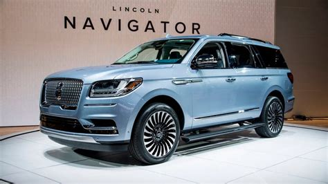 Ford Lincoln Navigator 2020 by 2020 Lincoln Navigator Price Concept Release Date Best
