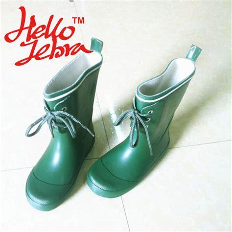 Sepatu Boot Hujan Wanita sepatu karet bayi promotion shop for promotional sepatu