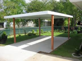 Single Car Ports Formsteel Single Mono Carport M6030 Sheds And Shelters