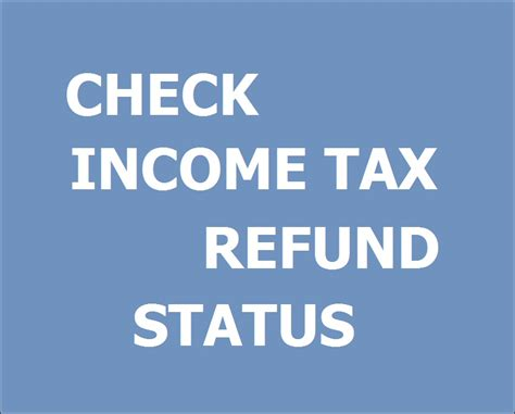 Status Search Check Income Tax Refund Status Check It Re Fund Status Viewstweets Viewstweets