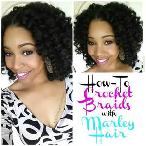 marley crochet hairstyle for 62 how to crochet braids w marley hair black