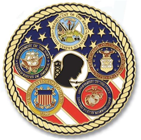 custom us military challenge coins free shipping