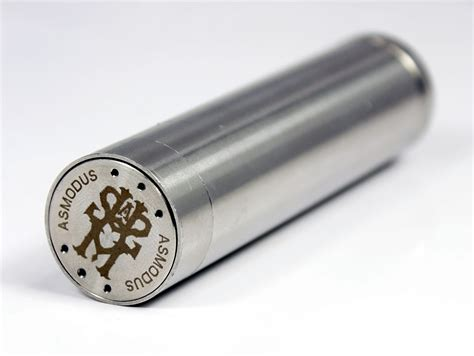Ty Cleaner For Mechanical Mod asmodus klean 18650 22mm mechanical mod