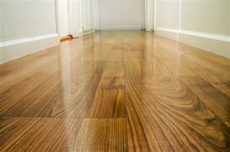 Is There Waterproof Type Of Wood Flooring?