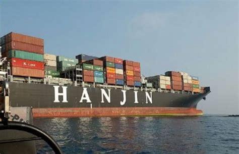Hyundai America Shipping Loss Of Hanjin Hyundai Shipping Firms Will Cause Us 19