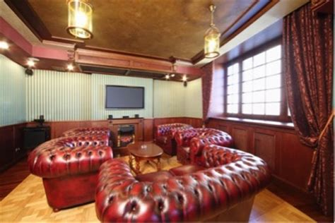 Cigar Room Ventilation by 6 Exles Of Home Cigar Lounges Northwoods Humidors Llc