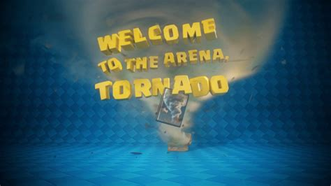 clash a rama welcome to the arena youtube clash royale welcome to the arena tornado youtube