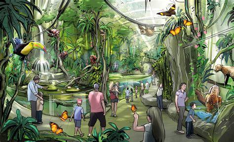 Zoologischer Garten Oder Tierpark by Im Tierpark Berlin Entsteht Eine Neue Welt Zoo Berlin