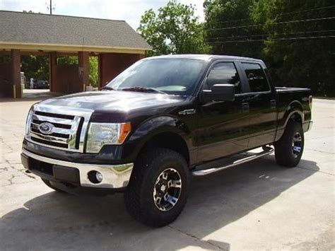 2011 ford f 150 xlt supercrew purchase used 2011 ford f 150 xlt supercrew 4x4 repaired
